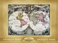 Antique Maps [2010]